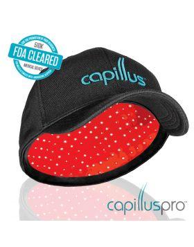 CapillusPro 272  激光活髮帽