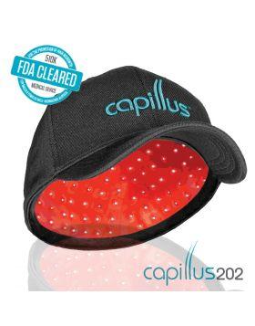 Capillus202 激光活髮帽