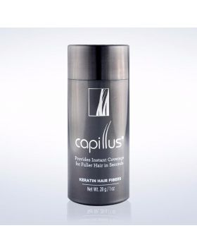 Capillus 角蛋白豐盈髮絲