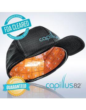 Capillus82 激光活髮帽