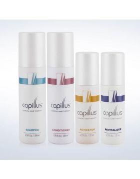 Capillus 完美修護套裝